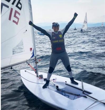 Campionati italiani, titolo per Silvia Zennaro