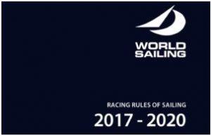 Il nuovo regolamento di regata 2017-2020
