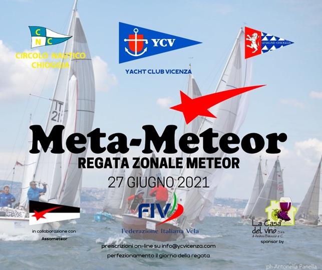 Al Via lo zonale Meteor