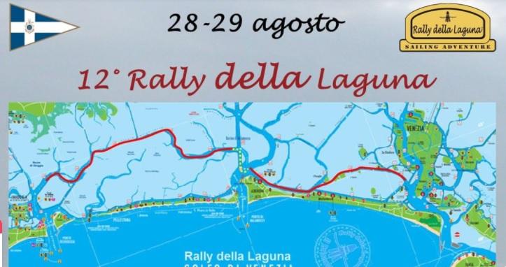 12^ Rally della laguna