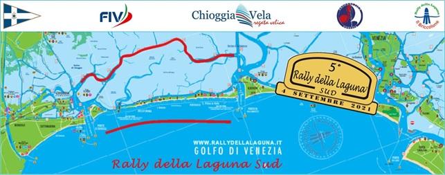 Il Rally della laguna sud apre ChioggiaVela