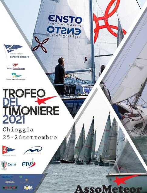 """""""Senza Intoppi"""" il Trofeo del Timoniere Meteor"""